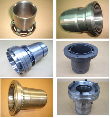 Cylinder Liners & Blocks