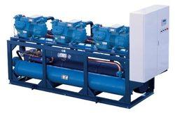 Copeland Scroll Compressor, Copeland ZR 72 / Copeland ZR 144